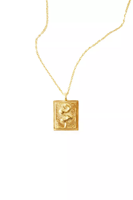 Image of Style 04 - Gold Plated