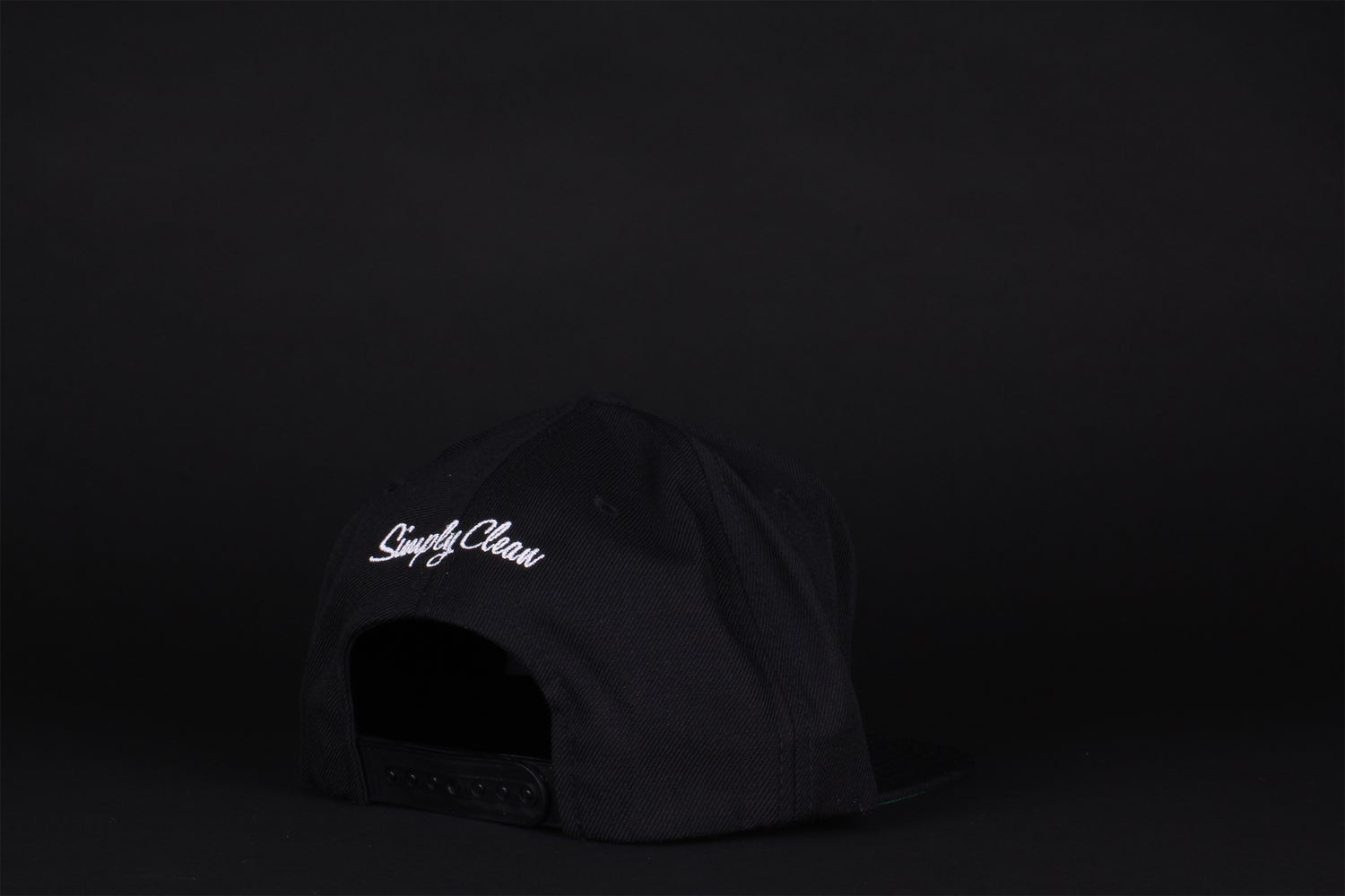 """Image of Simply Clean """"Ruck Shitup"""" Snapback"""