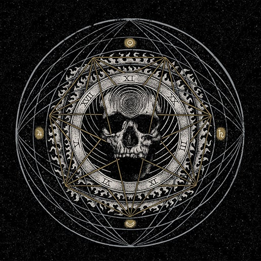 """Image of LORD OF DOUBTS """"Into The Occult"""" CD"""
