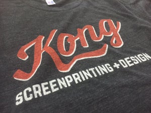 Image of Kong Logo Shirt
