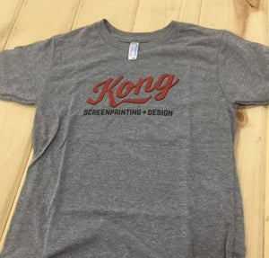 Image of Toddler Kong Logo Shirts