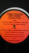 Image of Confection ‎– I've Gotta Thing 4U 12""