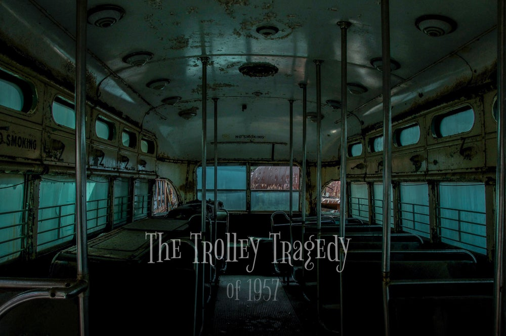 Image of The Trolley Tragedy of 1957 (2015)