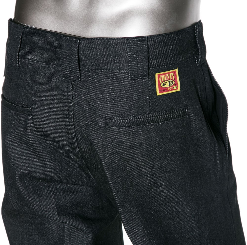 Image of FB County Denim Fashion Jeans
