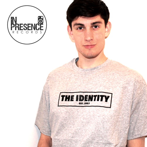 Image of The Identity Logo Tee