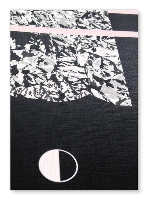 Image of Monolith - Neue Worlds - art print
