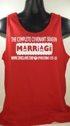 """""""Marriage"""" ...the first institution #TankTops"""
