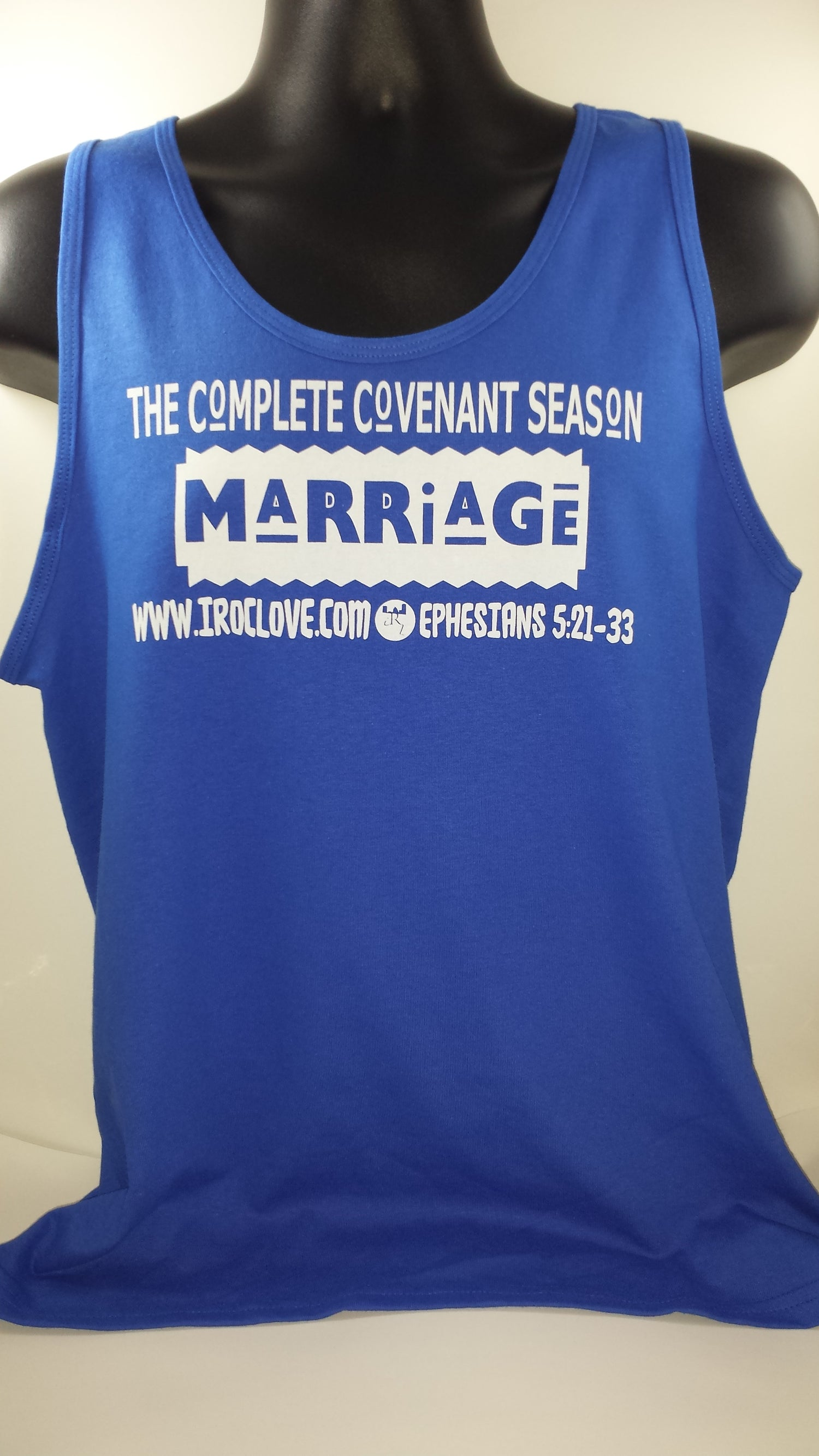 "Image of ""Marriage"" ...the first institution #TankTops"