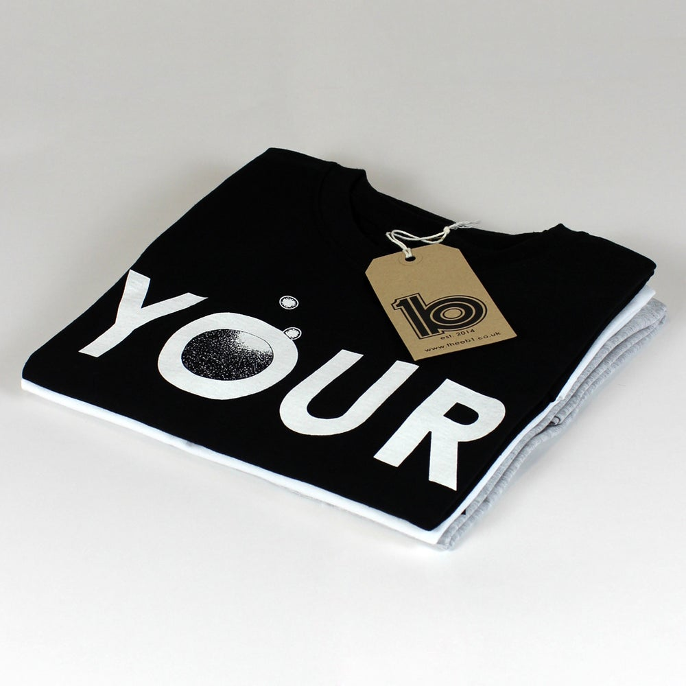 Image of Your Only Hope Tee