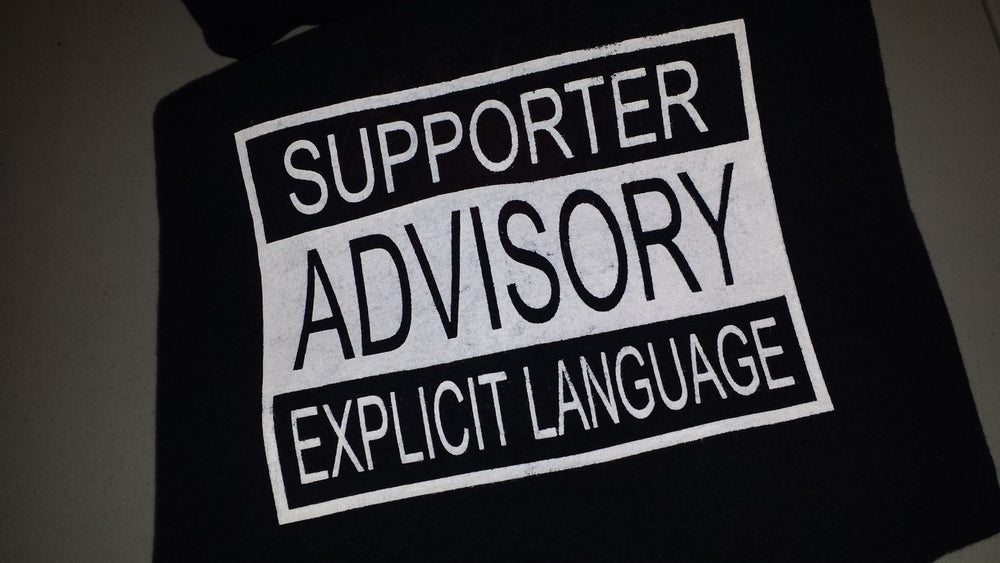Image of Supporter Advisory