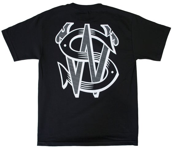 Image of SW T-Shirt | BLACK