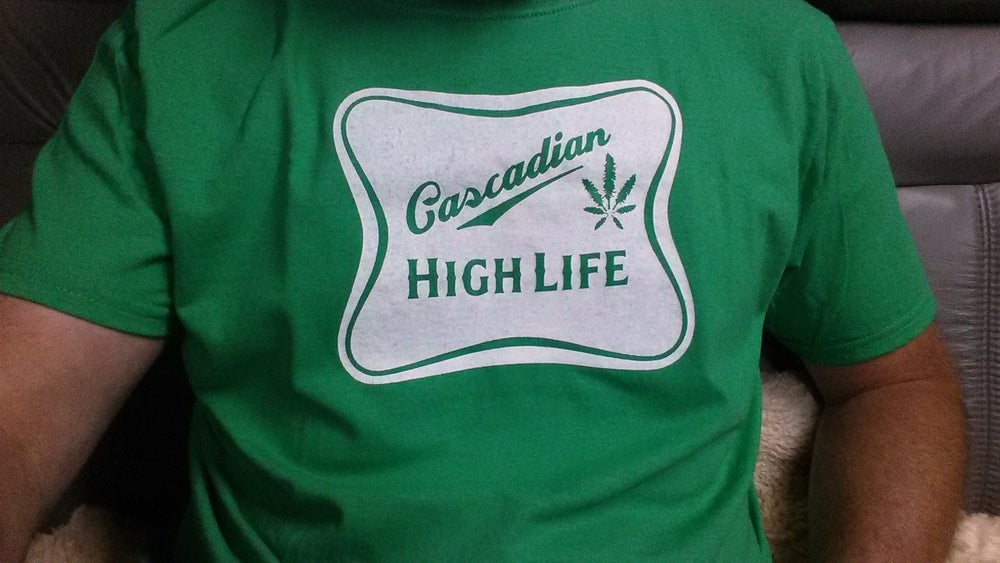 Image of Cascadian High Life