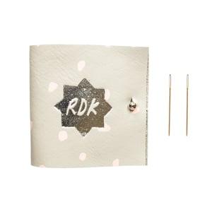 Image of RDK needlebook