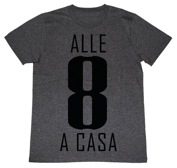 BRIGA - ALLE 8 A CASA - HONIRO STORE