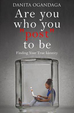 "Image of Are You Who You ""Post"" To Be: Finding Your True Identity"