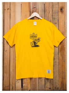 Image of MUCHOMOTO DIRT TRACK TEE