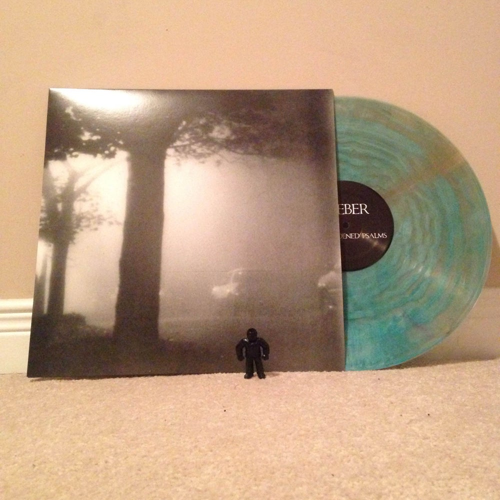 Image of Kiln Hardened Psalms LP