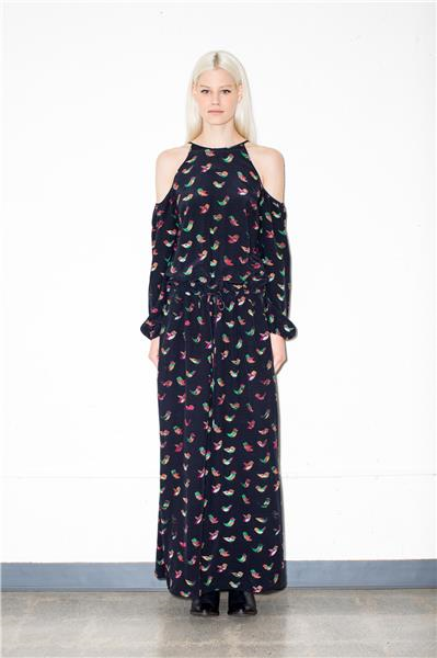 Image of SALE Sam & Lavi Stefania Dress