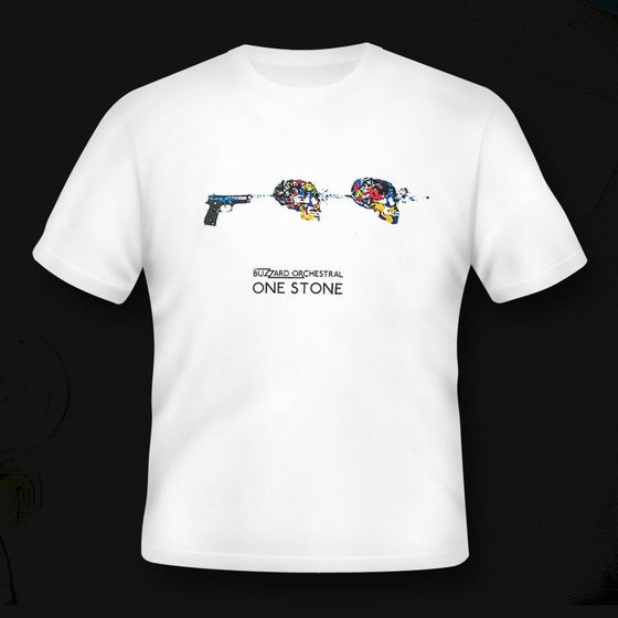 Image of One Stone - T Shirt