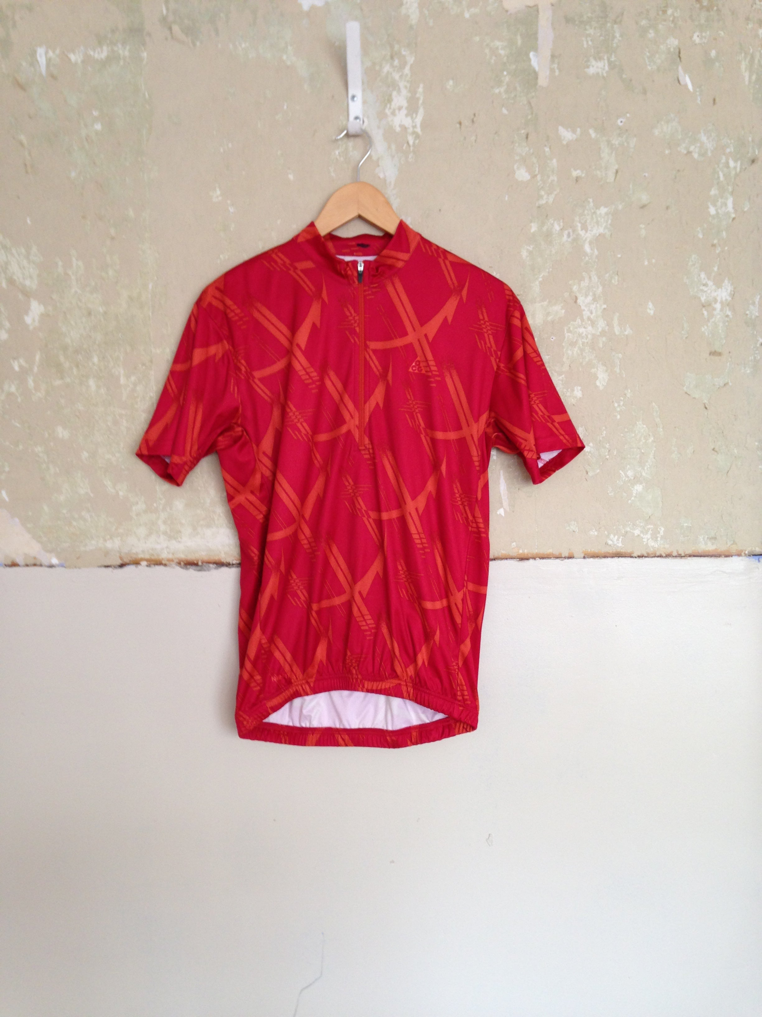 25d3f4eec NIKE ACG FITDRY CYCLING JERSEY SHIRT