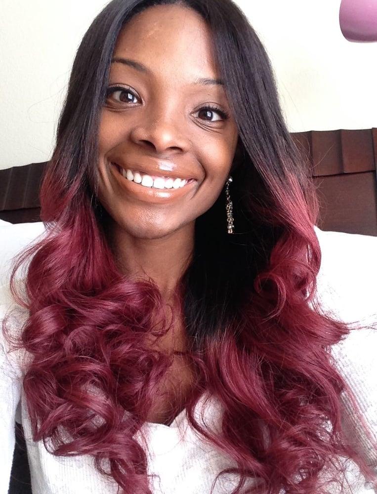 Image of Ashanti Best Lace Wig Unit