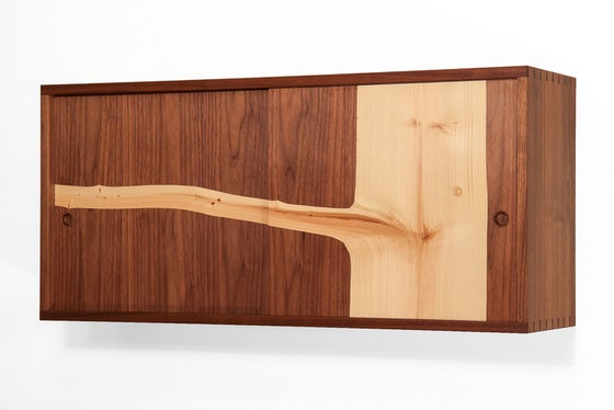 Image of Spruce Branch Cabinet
