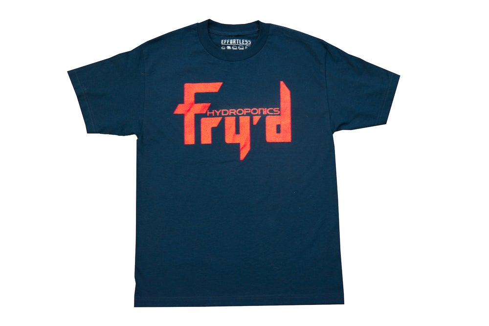 Image of Fry'd Tee