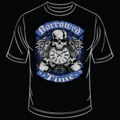 Image of BORROWED TIME 'Clock' Shirt