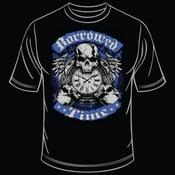 Image of BORROWED TIME 'Clock' Shirt