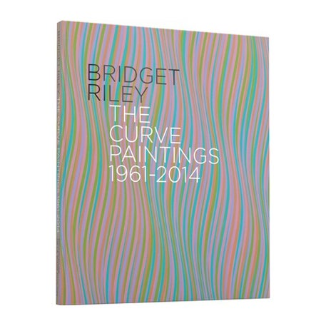 Image of Bridget Riley: The Curve Paintings 1961- 2014