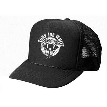 Image of Rattlesnake Trucker Hat