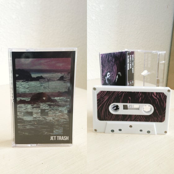 Image of EP CASSETTE