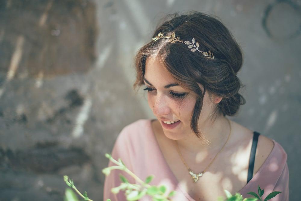 Image of Tiara Olive