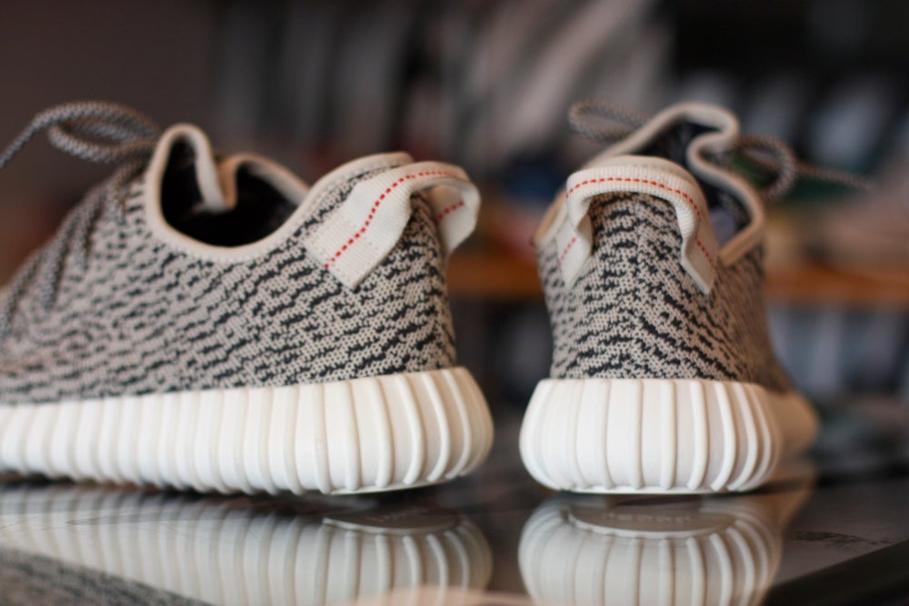 Image of ADIDAS YEEZY BOOST 350