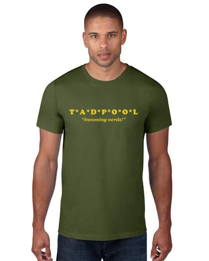 Image of TadShirt 2015
