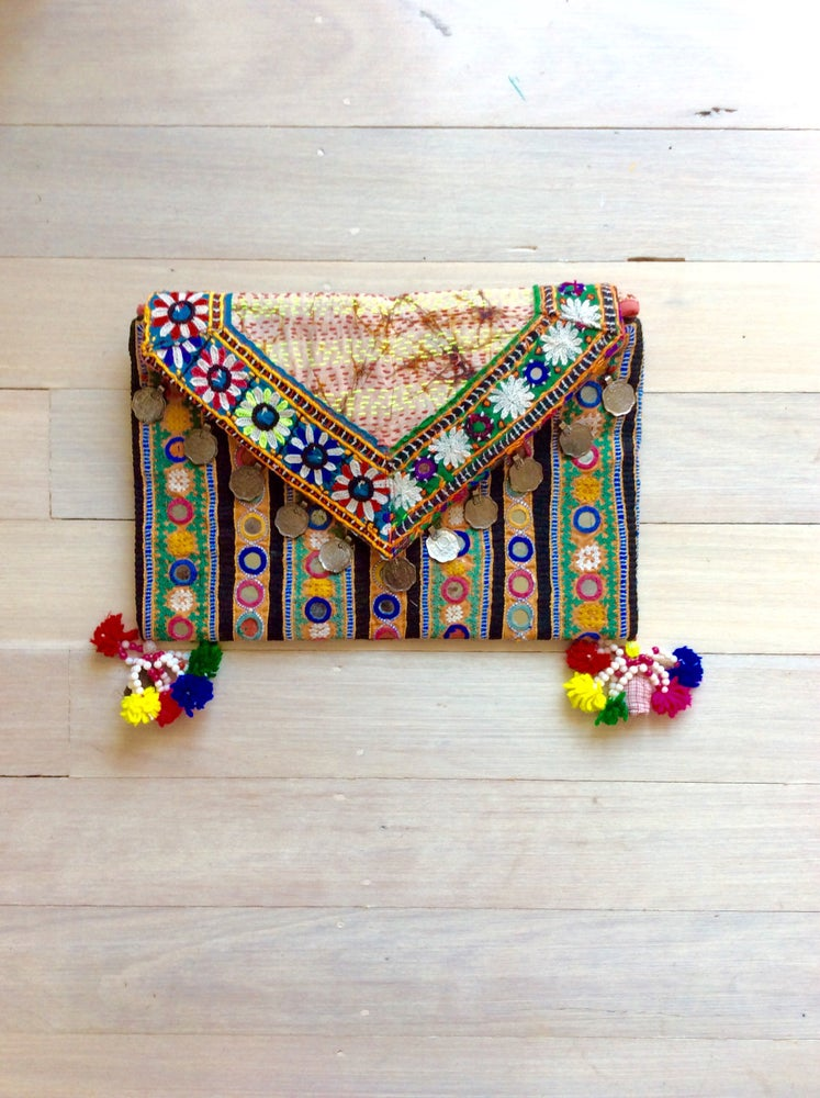 Image of The Chrissy Mcvie Clutch #9