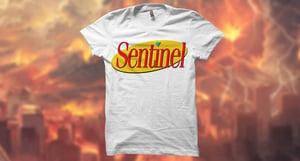 Image of Seinfeld x Sentinel