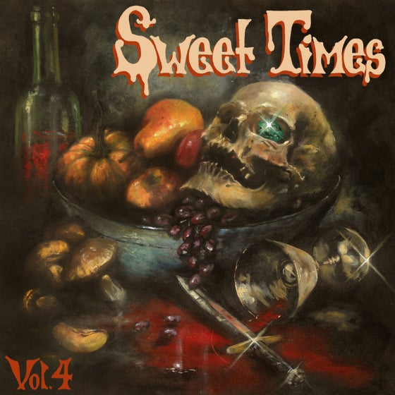 "Image of VA 'SWEET TIMES - Volume 4' 7"" Vinyl"