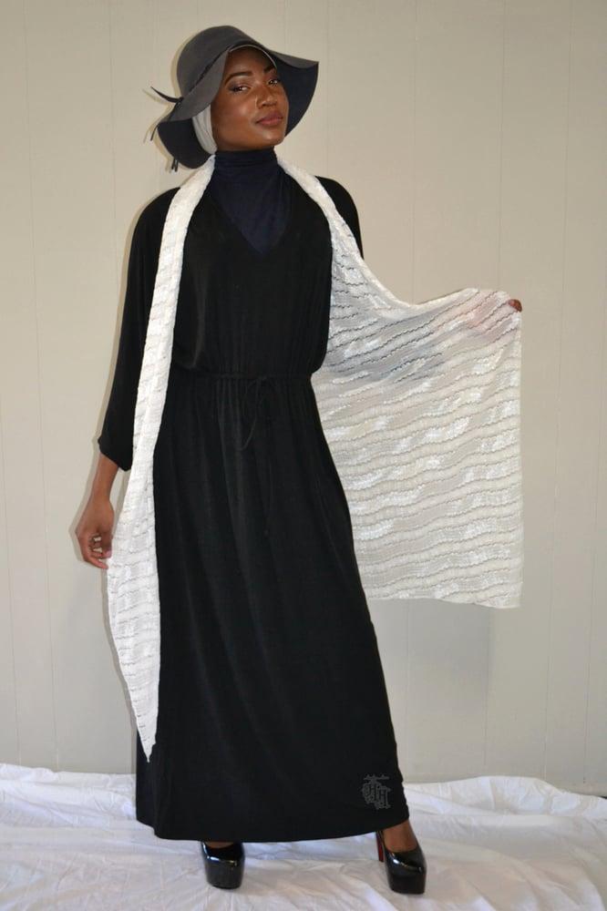 Image of Lace Gypset Vest 1.