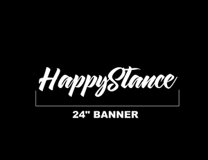 "Image of 24"" Large Banner"