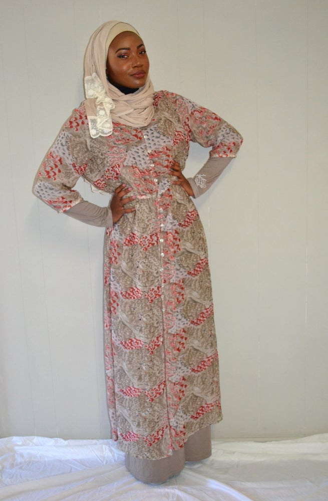 Image of Dreamers Dress 2.