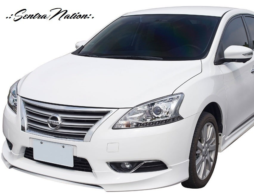 Front Lip Sentra Nation Store