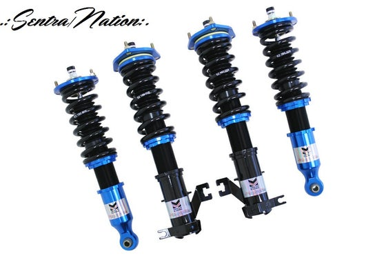 Image of (B14) Megan EZ Street Series Coilovers/Damper Kit Fits 95-99 Sentra/200sx