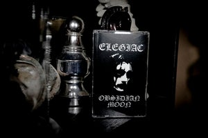 Image of 049 - Elegiac - Obsidian Moon