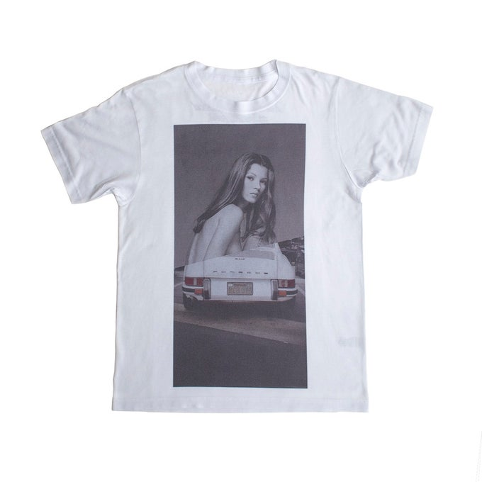 Image of Skinny Feels Driver's Tee