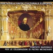 Image of CD Metastasio Poeta dell'Unità Culturale Europea