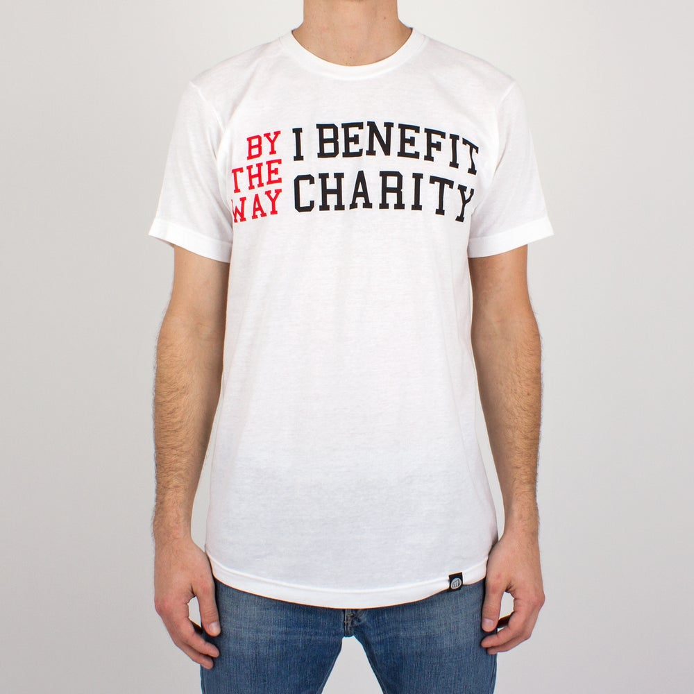 Image of I Benefit Charity