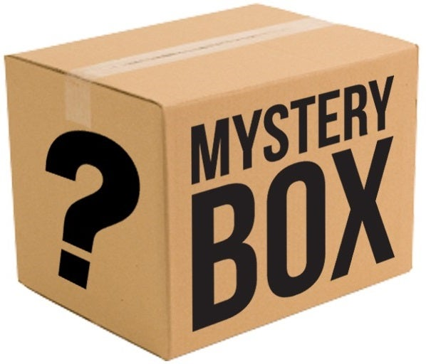 Image of Mystery Hoody