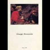 Image of Giuseppe Riconosciuto - Libretto di sala - Vienna 2000
