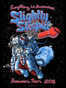 Image of Slightly Stoopid